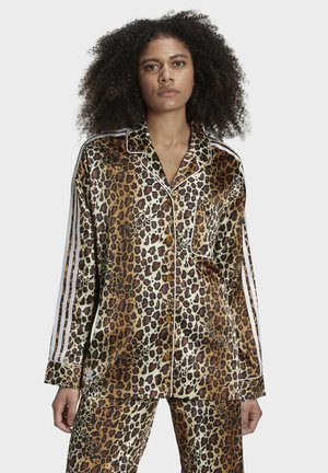 LEOPARD - Overhemdblouse - brown