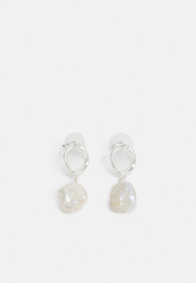 MAXIME SHORT EAR  - Orecchini - silver-coloured