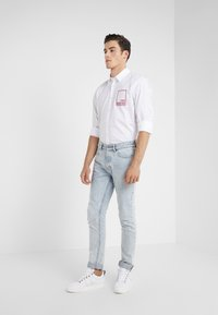 Love Moschino - Shirt - optical white - 1