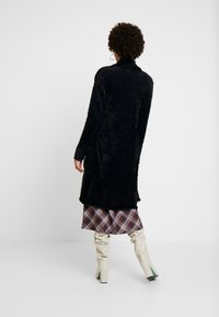 Mavi - FLUFFY  - Cardigan - black