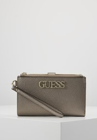 Guess - UPTOWN CHIC  - Punge - pewter - 0