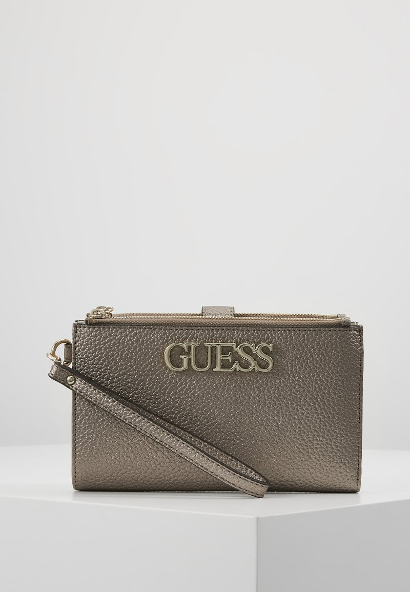 Guess - UPTOWN CHIC  - Punge - pewter