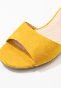 Caprice - Sandals - yellow - 2