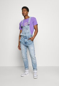 Pepe Jeans - DOUGIE - Haalari - denim - 0