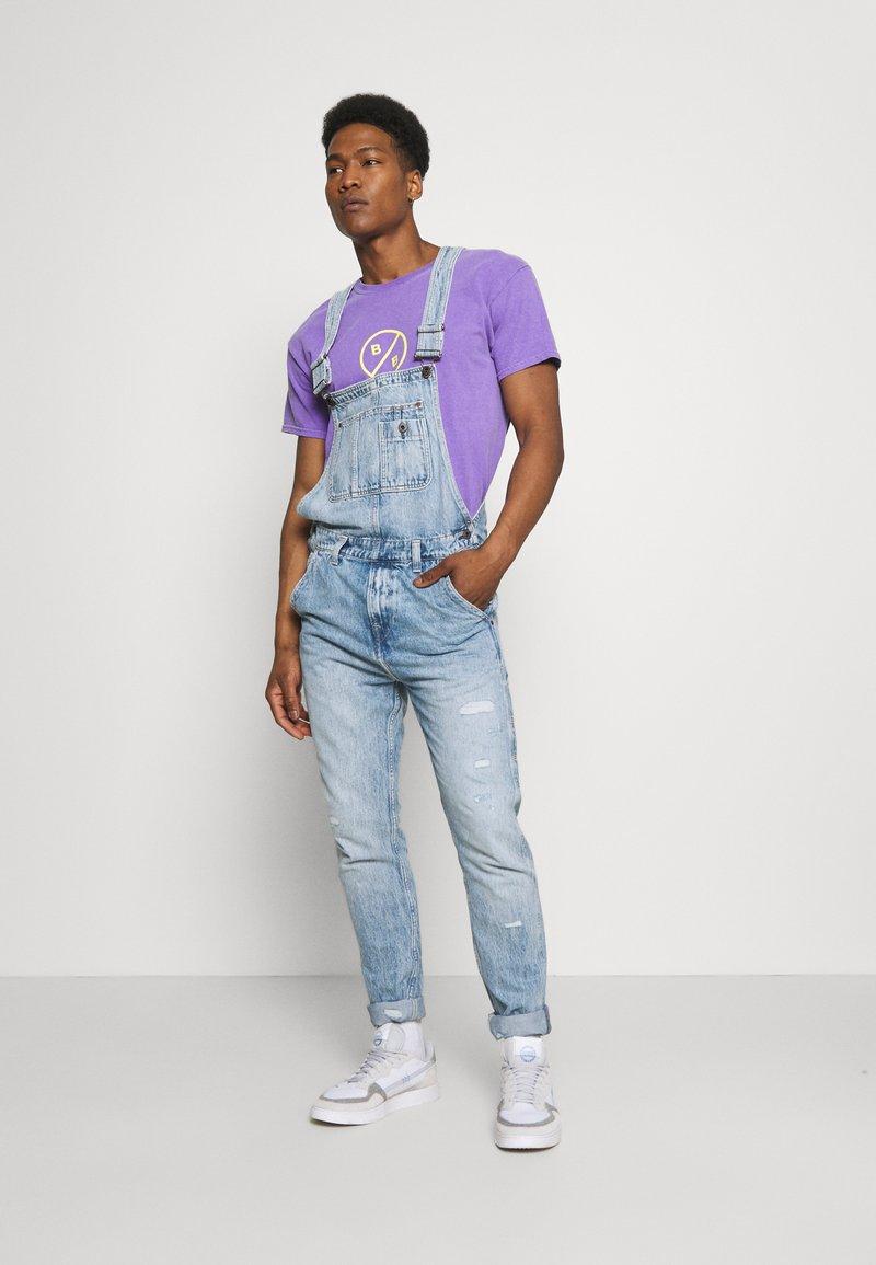 Pepe Jeans - DOUGIE - Haalari - denim