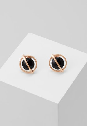 ELLEN - Earrings - roségold-coloured