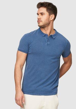 NATHAN - Polo shirt - new navy