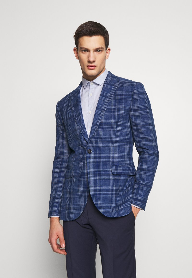 Topman - JAMES - Sako - blue