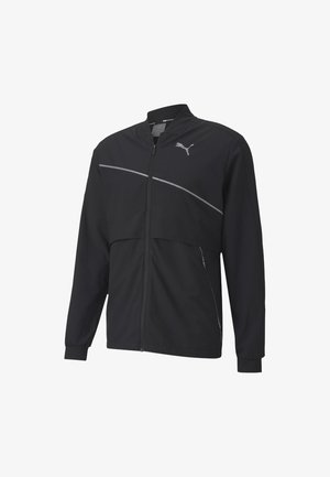 RUN LITE ULTRA JACKET - Laufjacke - black