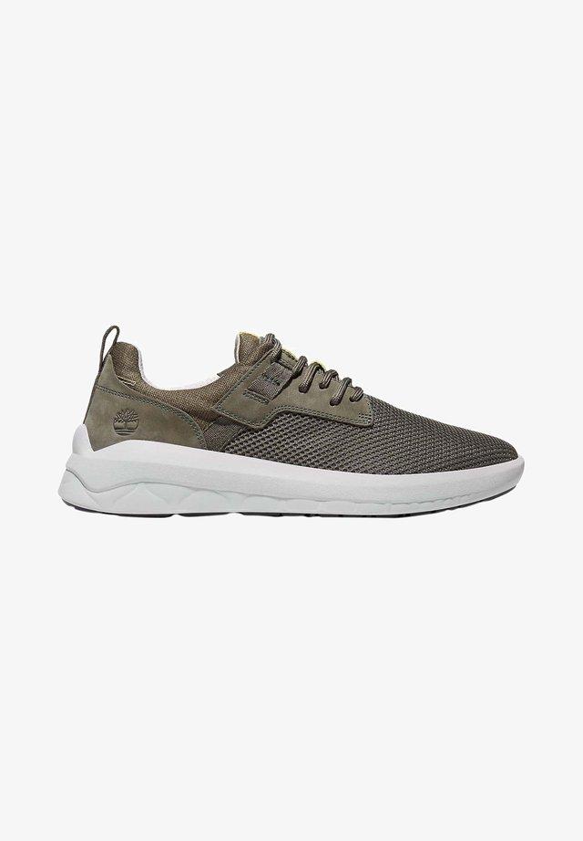BRADSTREET ULTRA SPORT OX - Sneakers basse - grape leaf