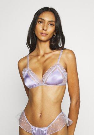 ORCHID BRA - Kaarituettomat rintaliivit - lilac