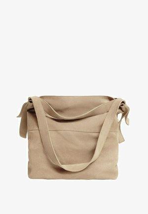 PRIMA - Across body bag - beige
