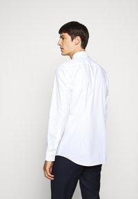 HUGO - KERY - Formal shirt - open white - 2
