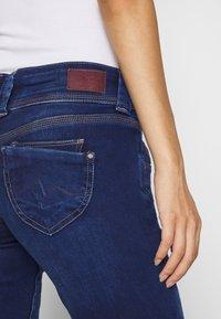 Pepe Jeans - VENUS - Straight leg jeans - denim - 5