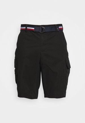 JOHN  - Shorts - black