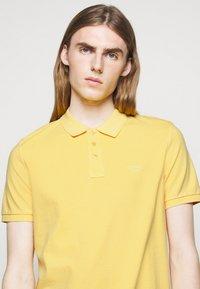 JOOP! Jeans - AMBROSIO - Polo shirt - bright yellow - 3