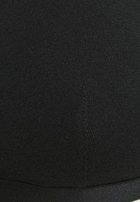 Gilly Hicks - Triangle bra - casual black - 6