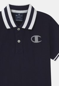 Champion - LEGACY AMERICAN CLASSICS UNISEX - Polo shirt - dark blue - 2