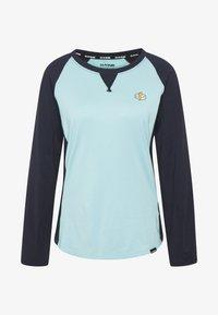 Dakine - XENA  - Long sleeved top - nile blue - 4