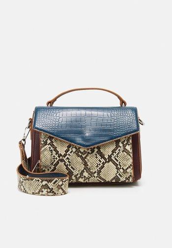 MIXY RAE BAG - Handbag - mazarine blue