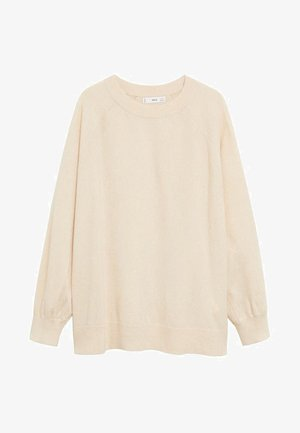 ARITZ - Jumper - light/pastel grey