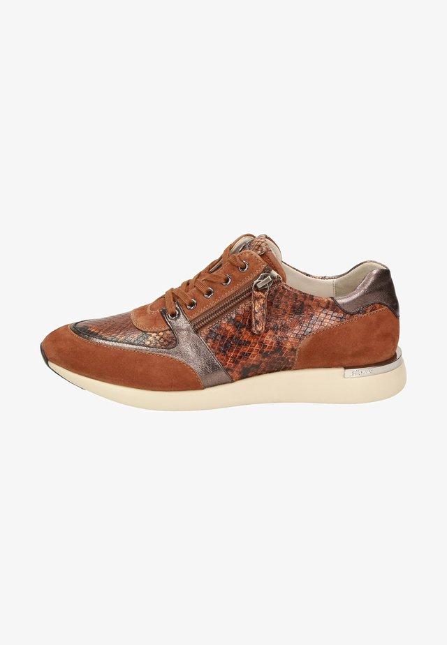 MALOSIKA - Sneaker low - braun