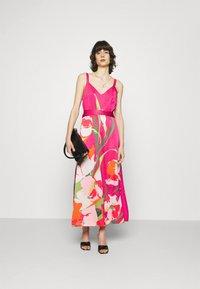 Ted Baker - MEAAA - Korte jurk - pink - 1