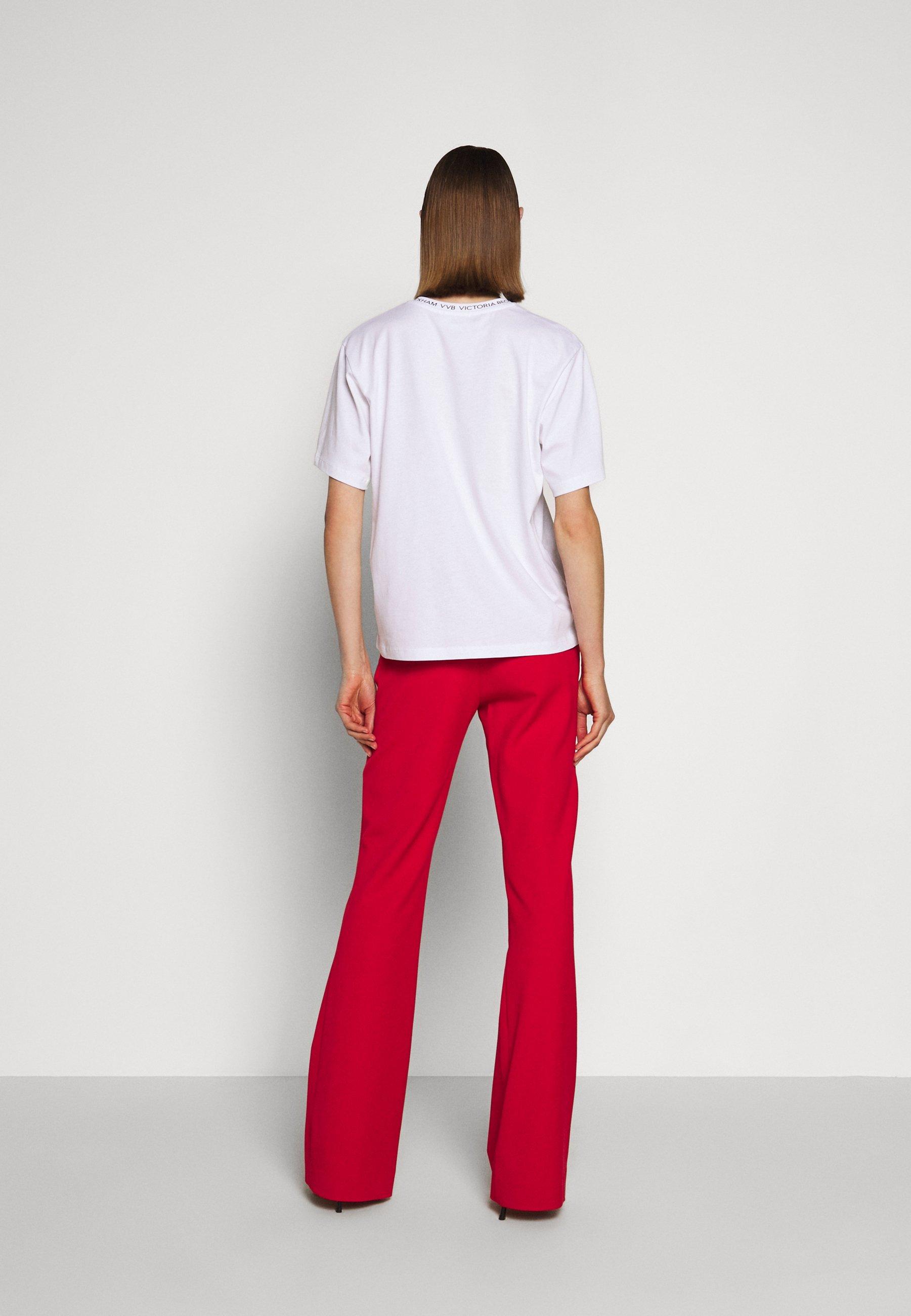 ORANGE Flared jeans  Victoria Beckham  Jeans - Dameklær er billig