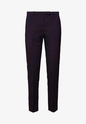 HARILE - Trousers - dark blue