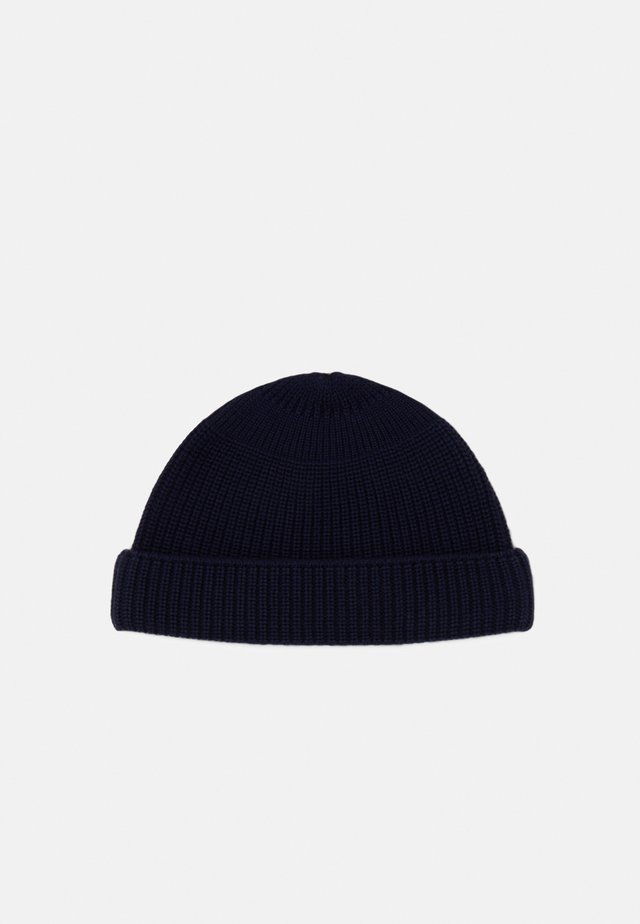 HAWSER UNISEX - Bonnet - light ink