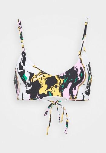 PONDEROSA ROCKS - Haut de bikini - multicolor