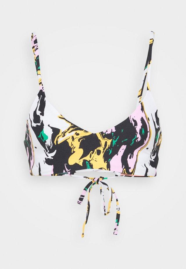 PONDEROSA ROCKS - Bikinitop - multicolor