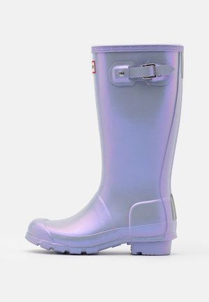 ORIGINAL KIDS  - Wellies - pulpit purple