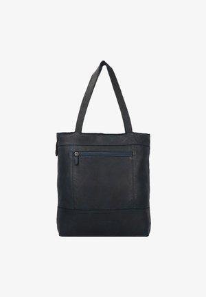 Darwin 5  - Shopping bag - jeans