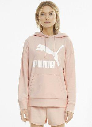 KVINDE - Hoodie - cloud pink