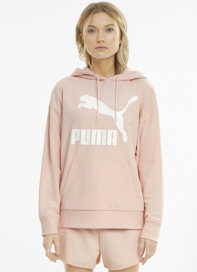 KVINDE - Huppari - cloud pink