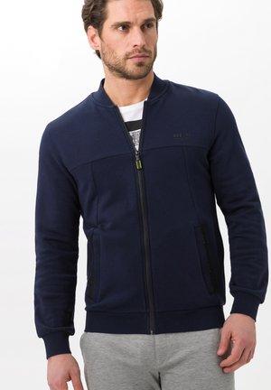 STYLE SAN DIEGO - Zip-up hoodie - ocean