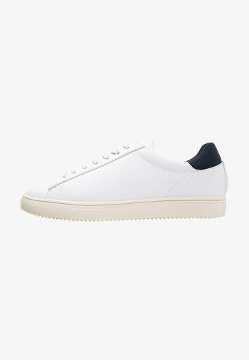 BRADLEY - Sneakers basse - white