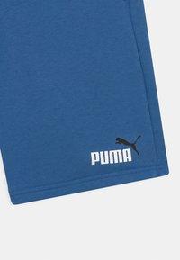 Puma - UNISEX - kurze Sporthose - star sapphire - 2