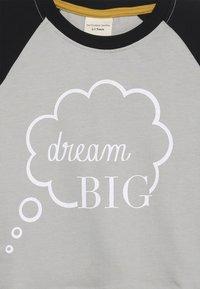 Turtledove - DREAM BIG  - Sweatshirts - light grey/black - 3