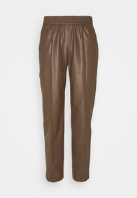 someday. - CANIL - Trousers - warm wood - 0