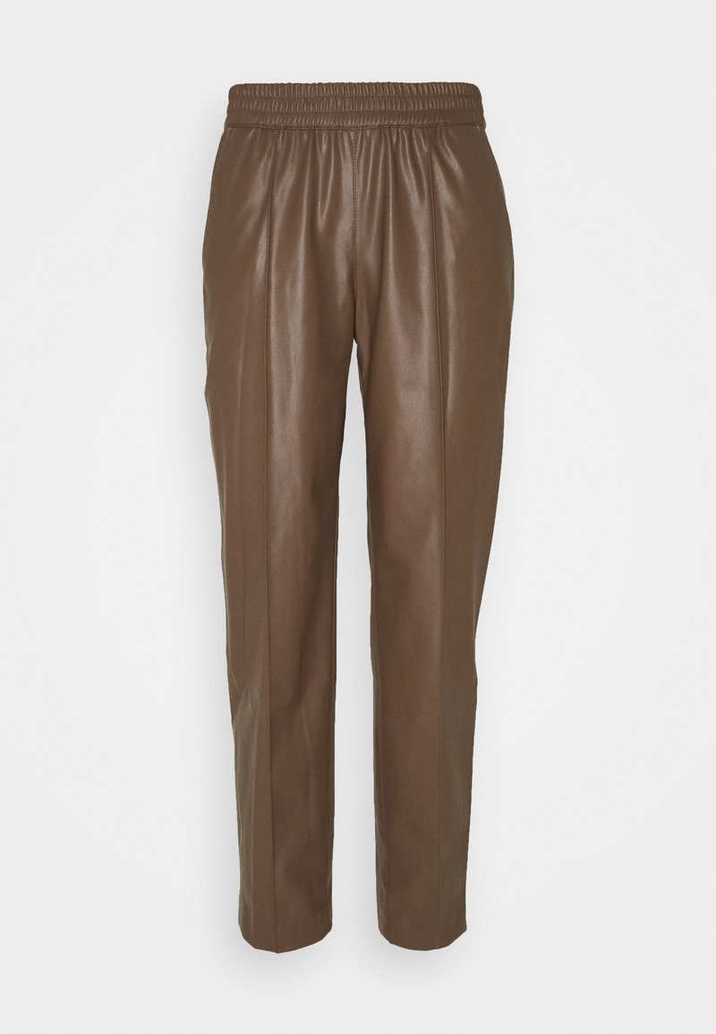 someday. - CANIL - Trousers - warm wood