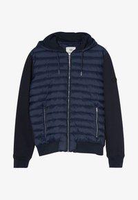 C&A - Light jacket - dunkelblau - 3