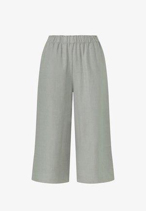 WAFFLE  - Pyjama bottoms - light green