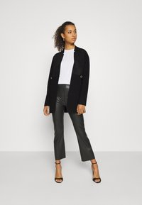 Morgan - MARTINE - Cardigan - noir - 1