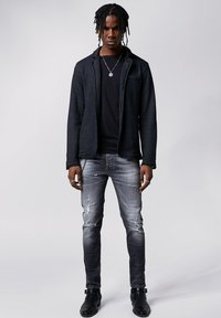 Tigha - EAMES - Blazer jacket - black - 1