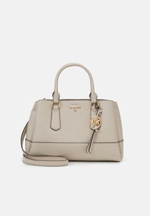 ESSEXMD SATCHEL - Handbag - light sand