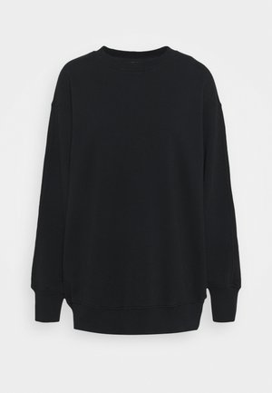 Sweater - black dark
