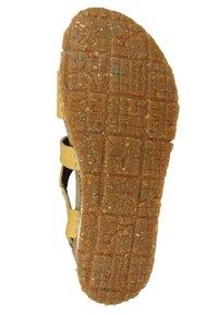 Art - Platform sandals - sun - 3
