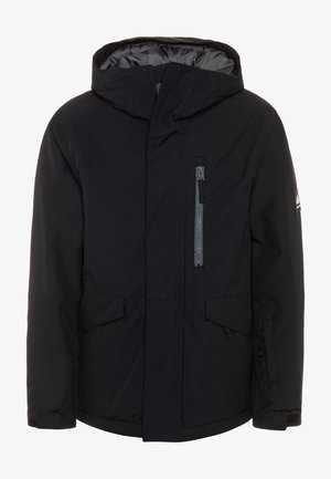 MISSION  - Ski jacket - true black